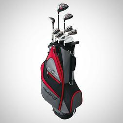Golf Club For Men Wilson Profile XD Complete Aggressive Desi