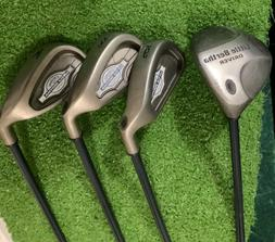 Callaway Golf Little Bertha Set  Junior Set Factory Original