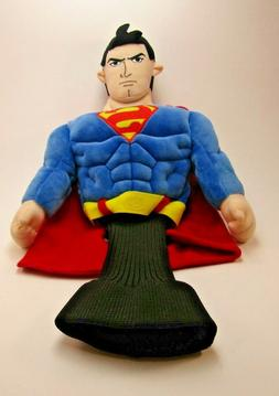 Creative Covers for Golf SUPERMAN Driver Headcover super coo