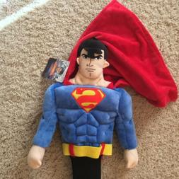 Creative Covers for Golf SUPERMAN Driver Headcover