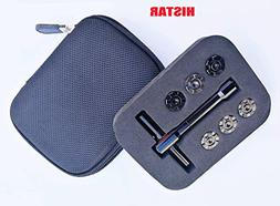 HISTAR Golf Weights Scews Kit + Wrench + Case for Ping G25 I