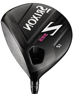 Srixon Golf Ladies Z 355 Driver 15 HL Ladies Flex