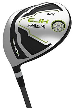 Tour Edge HKWRGL01105 Women's HL3 Driver, Right Hand, Ladies