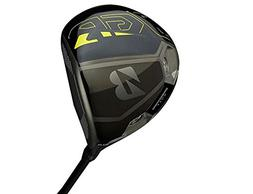 Bridgestone JGR Driver 12 Aldila NV 2KXV Orange 65 Graphite