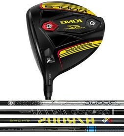 Cobra King Speedzone Driver Yellow New 2020 - Pick Loft, Fle
