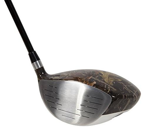 Pinemeadow Golf W7X Hand, Graphite, 10-Degree, Regular