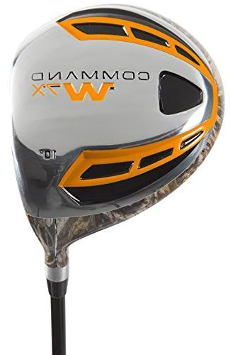 Pinemeadow W7X Camo Hand,
