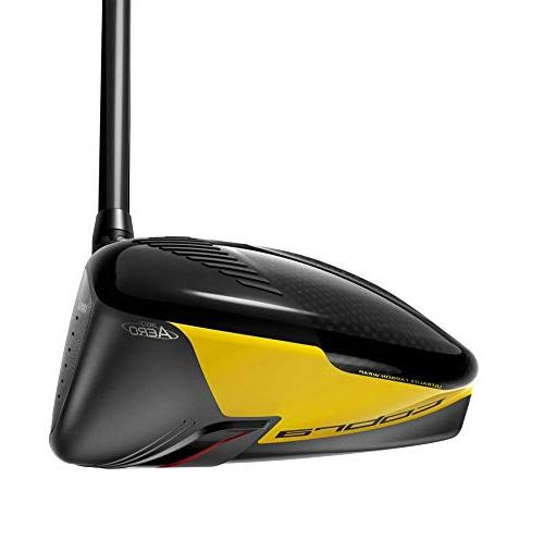 Cobra Golf Speedback Driver, Right Degrees, Inches
