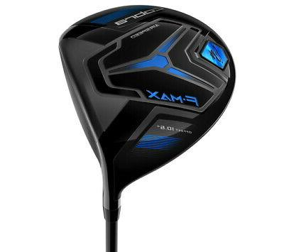 golf f max airspeed offset driver new