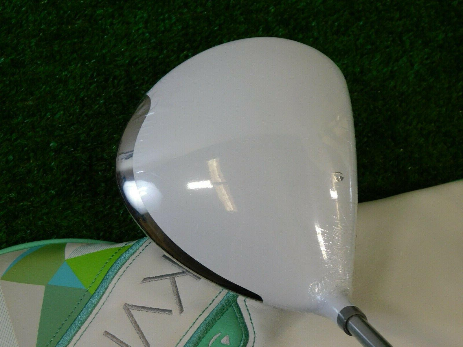 TaylorMade Driver Ultralite Graphite Headcover New