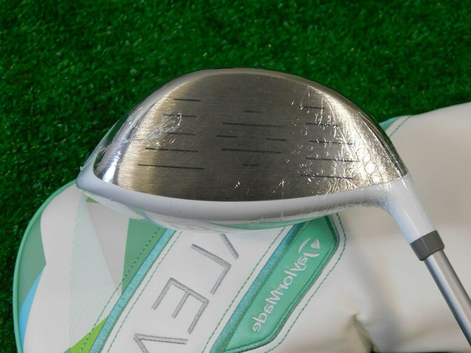 TaylorMade Driver 45 Graphite w New