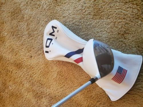 long drive driver superior club great look