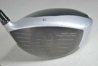 TaylorMade M3 Driver Right CK 60g #
