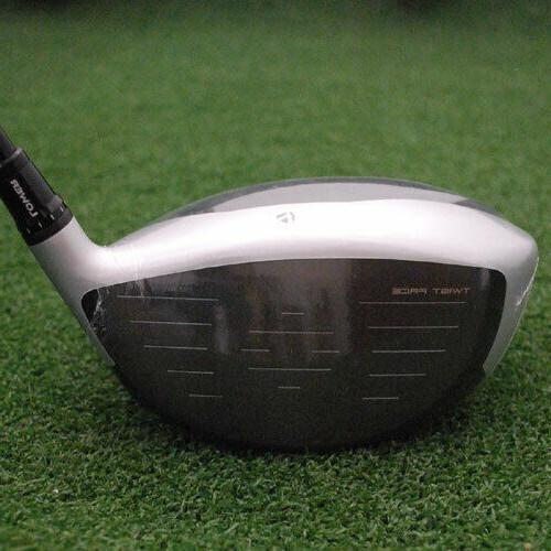 TaylorMade D-Type - Stiff - NEW