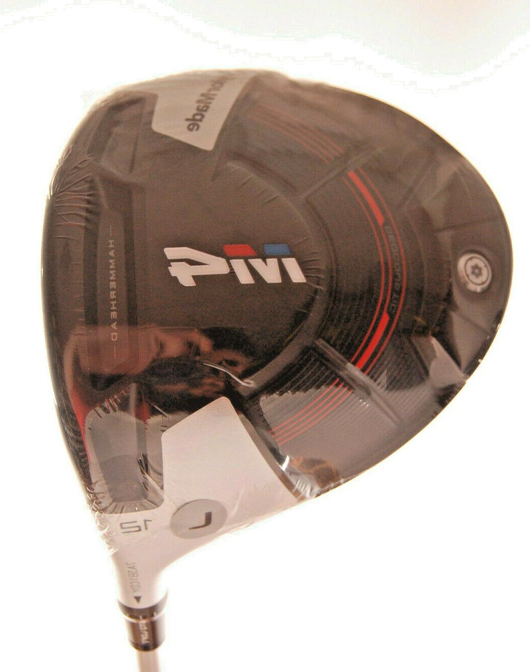 m4 driver 12 w tuned performance 45