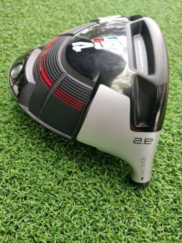MINT 2018 Driver 9.5* loft Handed HEAD ONLY