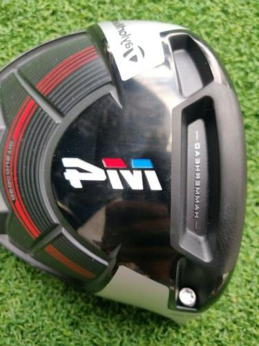 MINT TaylorMade M4 Driver 9.5* loft LH Left Handed ONLY