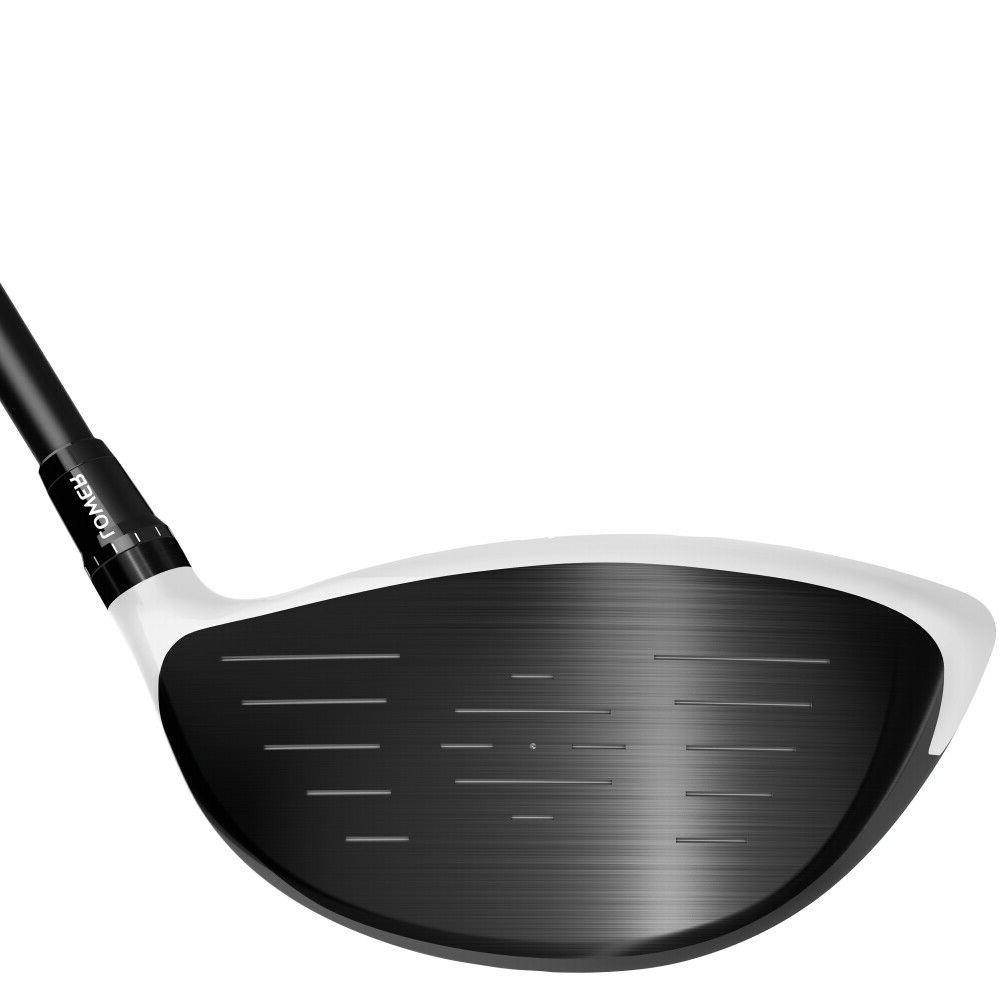 New Driver- RH or Pick Your Flex