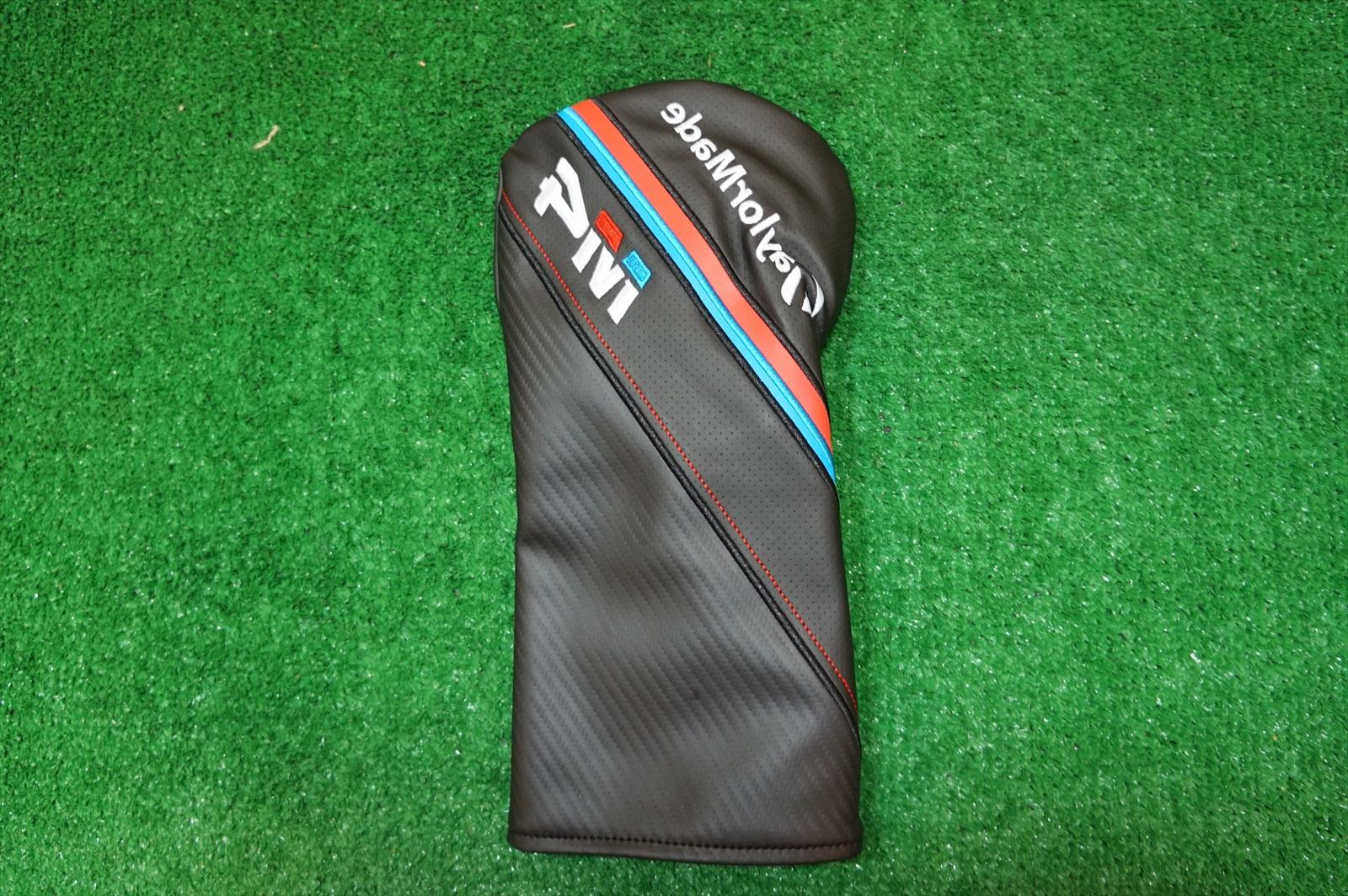 new golf m4 driver headcover with wrench