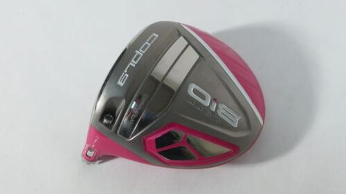 new ladies bio cell pink adjustable 10