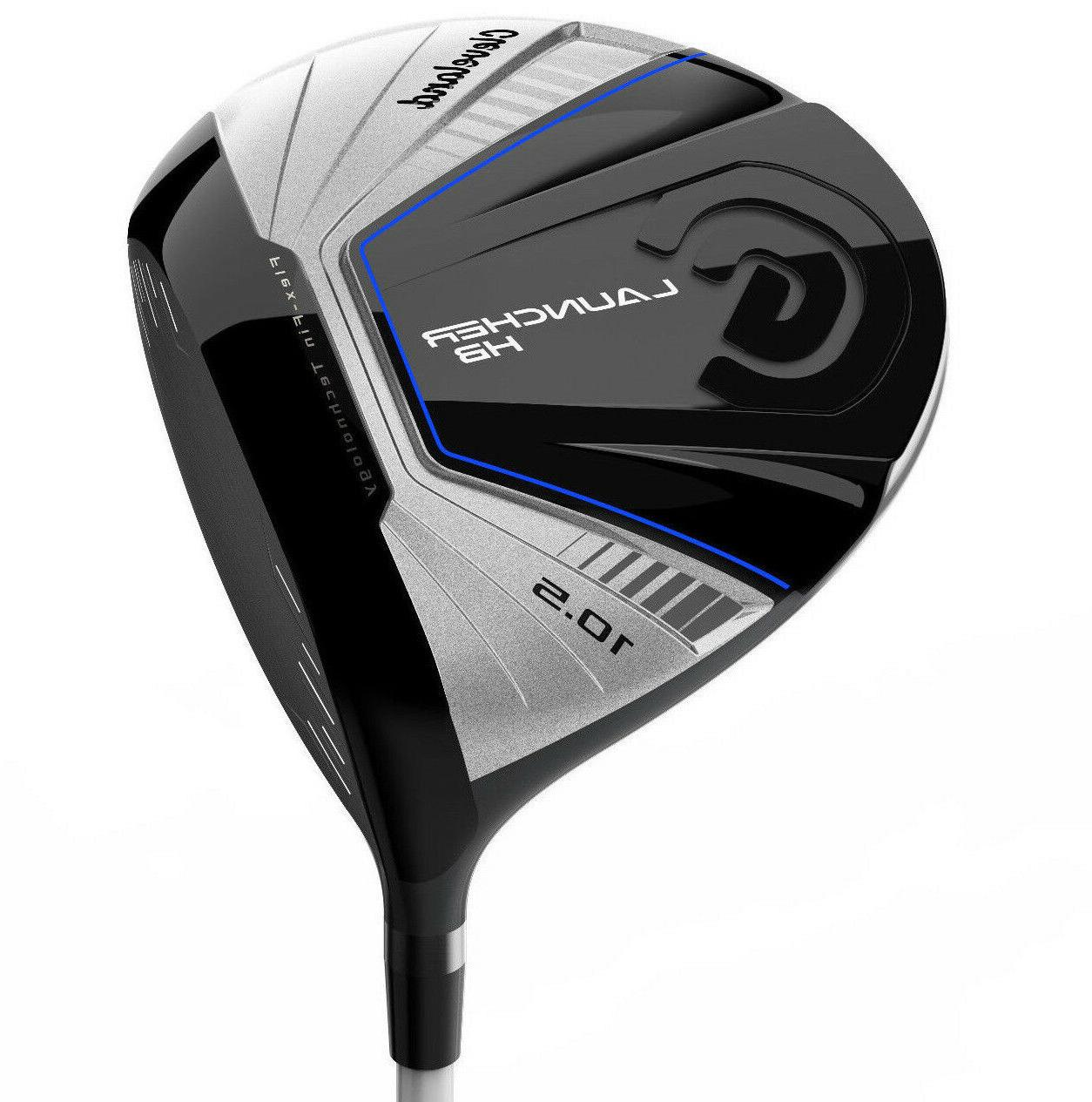new launcher hb driver pick loft