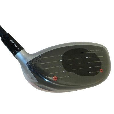 NEW TaylorMade Issue Driver Choose Loft,