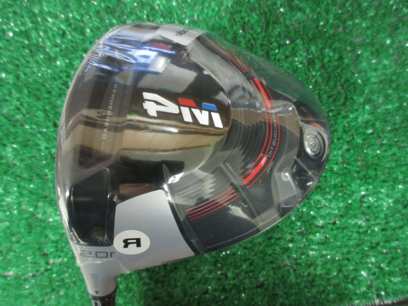 new taylormade golf m4 10 5 driver