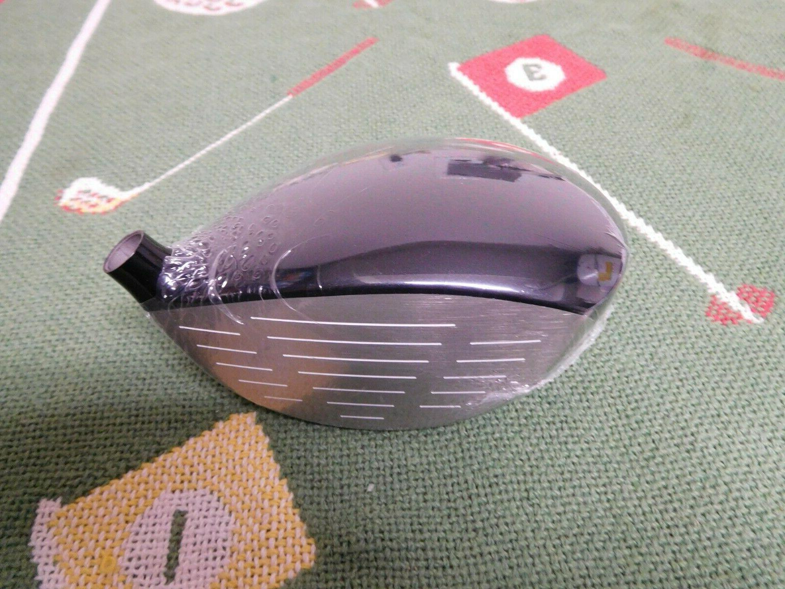 New Srixon Z 565 Driver Head Only!