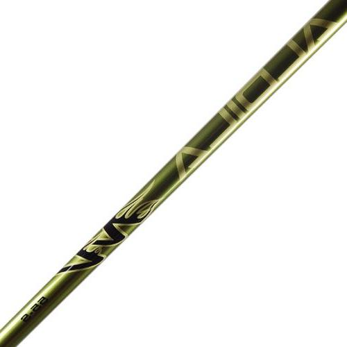 nv 55 stiff shaft