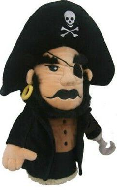 Daphne's Pirate Golf Club Headcover