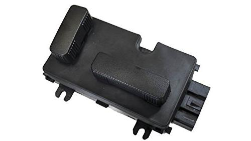 pss 9212 power seat switch with 8