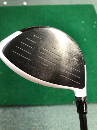 TaylorMade 10.5 Stiff Blur With Headcover