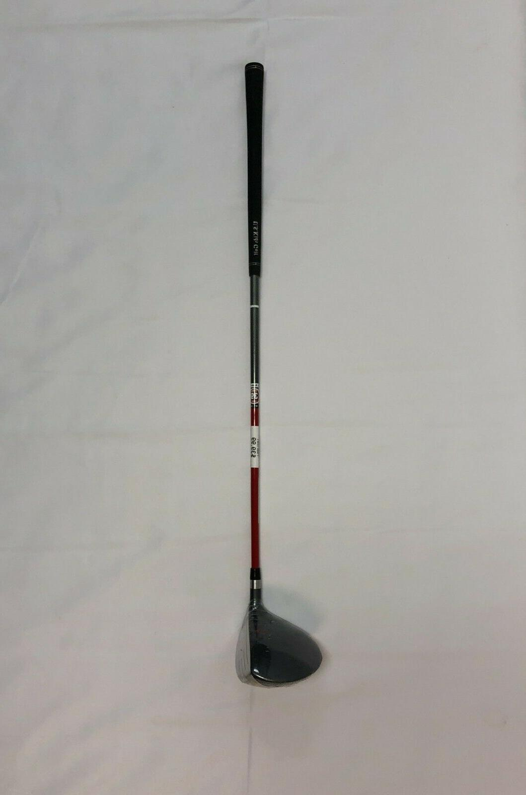 U.S. Club Ultra 22* Driver Graphite Shaft WT-30u 39""