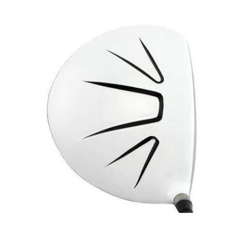 White Sooolong NON-CONFORMING 750cc Huge Banned Custom Golf