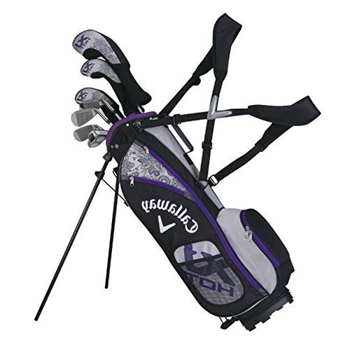 Callaway XJ Hot Set -Right
