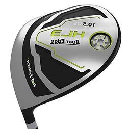 Tour Edge Hot Launch 3 Offset Driver 12 UST Mamiya HL3 Graph