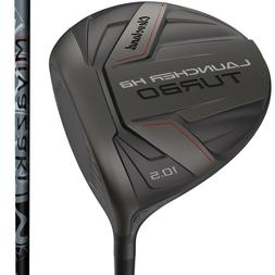 Cleveland Launcher HB Turbo Mens Driver - New 2020 Pick Your