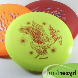 DiscMania LTD LIBER-TEE S-Line TDX *pick your color* Hyzer F
