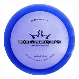 Dynamic Discs Renegade Disc Golf Distance Driver - Lucid - F