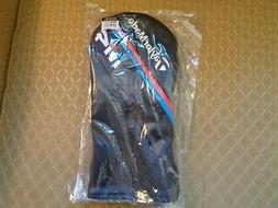 TaylorMade Men's 2018 M4 Driver Slip On Style Head Cover-NEW