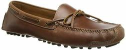 Men's Cole Haan Gunnison Driver Moccasin - Brown - Best Sell