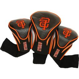 MLB San Francisco Giants Contour Head Cover , Black