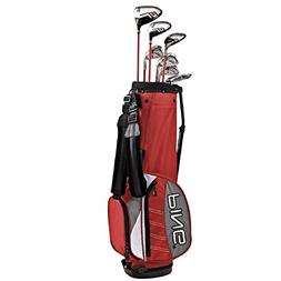 PING Moxie Junior Golf Club Set Ages 10-11, Left Hand