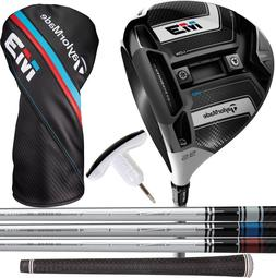 New 2018 TaylorMade M3 Driver Right Hand - Pick Your Loft +
