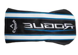NEW 2018 CALLAWAY ROGUE DRIVER HEADCOVER