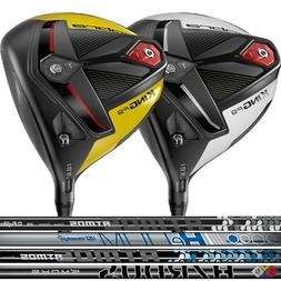 New 2019 Cobra F9 SPEEDBACK Driver - Choose Hand, Color, Fle