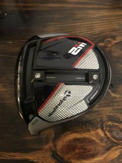New 2019 TaylorMade Golf M5 10.5* 460cc Driver Head Only Clu