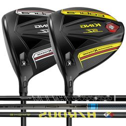NEW 2020 COBRA SPEEDZONE XTREME Driver - Choose Your Color,
