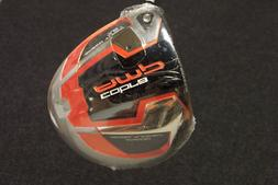 new COBRA Amp Speed Tuned  long-driver HOUSE OF FORGED Plati