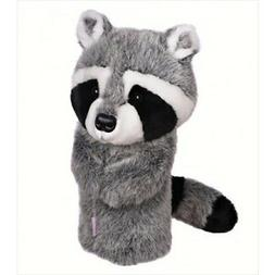 New Daphne's Raccoon Animal Golf Driver Headcover